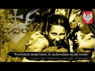 Kasia Kowalska & MRR - Niezłomni