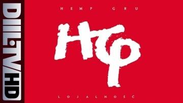 Hemp Gru - Dwa Spojrzenia ft. Kali, Marta Zalewska [LOJALNOŚĆ] 02 (AUDIO DIIL.TV HD)