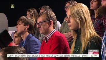 Jan Pospieszalski Bliżej 10 12 2015