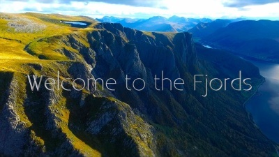Welcome to the Fjords