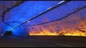 Najdłuższy i najgłębiej położony tunel podwodny otwarty!