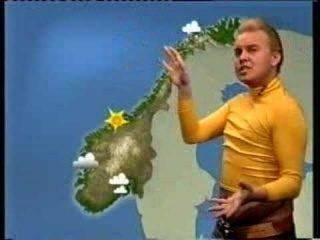 Kjartan fra Valen tv