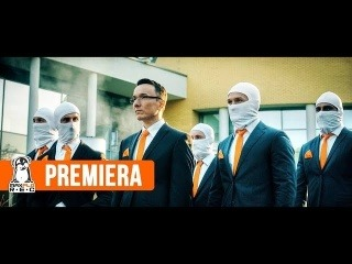 Pokahontaz - Z buta w drzwi (official video) prod. White House | REset