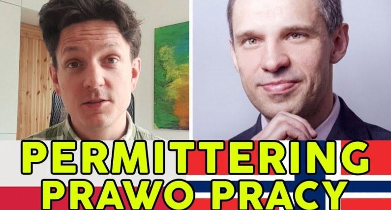 ZMIANY!! Prawo pracy, permittering, pomoc dla pracodawcy, wynajem, więzienia - adw Tomasz Nierzwicki
