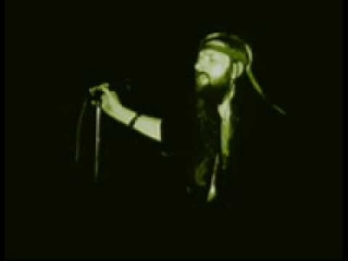 Dżem - List do M. (Live w Trójce '92)