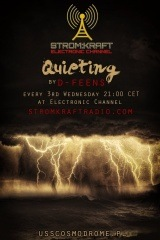 d-feens - Quieting.02 @ STROM.KRAFT Radio