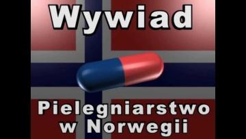 Pielęgniarz Na Youtube - nr°7 - Pielęgniarstwo w Norwegii