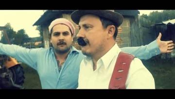 BRACIA FIGO FAGOT - Miłość, miłość, miłość [OFFICIAL VIDEO]