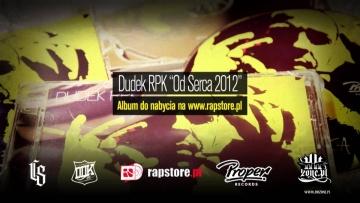 DUDEK RPK / OD SERCA 2012 / 6. W skrócie