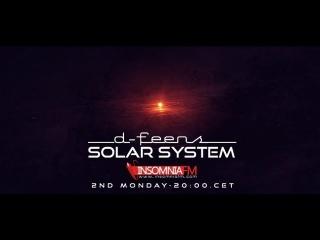 dfeens - Solar System.04.Earth @ Insomniafm  [ deep & dark progressive ]