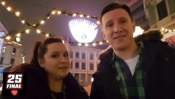 WOŚP Oslo 2017
