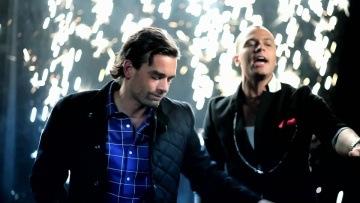 Erik og Kriss - Lighter (Offisiell musikkvideo)