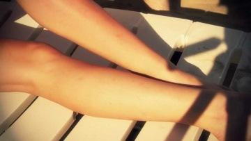 SHYMI - Pokaż swoje nogi