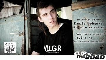 Kamil Bednarek - Nie chcę wyjeżdżać (official single)