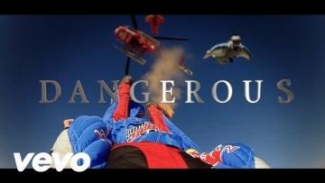 Within Temptation - Dangerous ft. Howard Jones