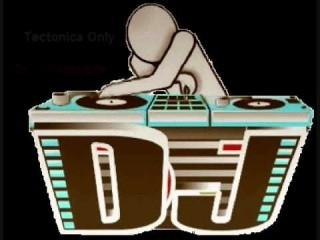 """Dj Krasnopeev - Tecktonika only"" new house & techno music"