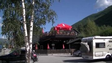 Vlog 06: Norwegia - Z Oslo do Hornidal - Podróż