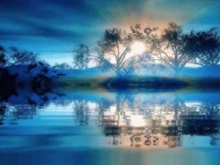 ATB - Feel You Like A River