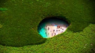 5 Najlepszych Wyjątkowych Plaż na Wakacje