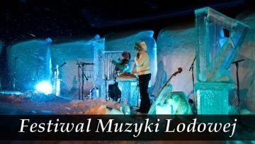 Ice Music Festival 2014 - Geilo, Norway