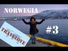 TRAVELOVE: Norwegia #3 | Tromsø - karmienie fok, spacer po wysokim moście i powrót do domu...