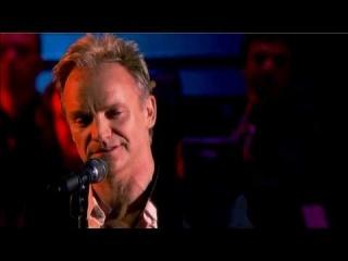 """My Funny Valentine"" feat. Sting"
