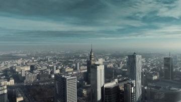 Sokół - Warszawa (T.Cover)