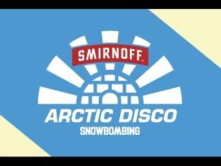 GORGON CITY present Kingdom in The Smirnoff Arctic Disco