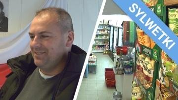 Polski sklep w Stavanger