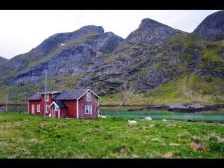 Tam gdzie nie prowadzi żadna droga, Norwegia | Podróżne #63