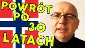 Powrót z Norwegii po 30 latach #6 Henryk Malinowski (2/5)