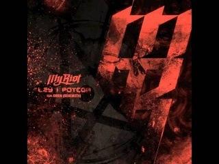 "My Riot - ""Łzy i Potęga"" feat. Orion/Behemoth/"