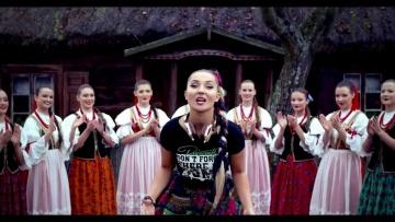 Donatan ft. Cleo - My Slowianie (Poland Eurovision 2014)