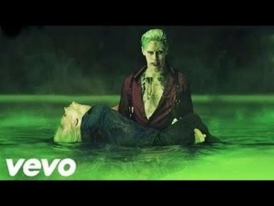 Harley Quinn & The Joker - Let Me Love You