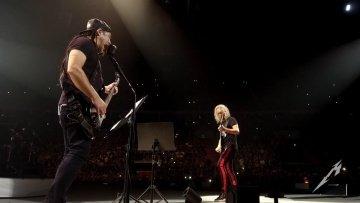 Metallica: Wehikuł Czasu (Rob & Kirk Doodle - Poland 2018)
