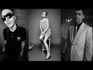 Robert M ft. Wojtek Sokol & Marysia Starosta - Chcialbym Tu