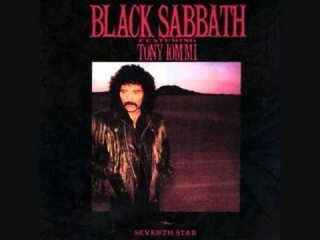 Black Sabbath - Angry Heart/In Memory
