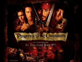 Dj Tiesto - Piraci z Karaibów