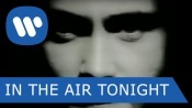 PHIL COLLINS – IN THE AIR TONIGHT (Official Music Video)