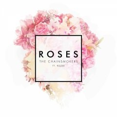 Roses - The Chainsmokers ft Rozes (Letra) (VIDEO OFICIAL)