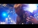 SABATON - 40:1 (OFFICIAL MUSIC VIDEO)