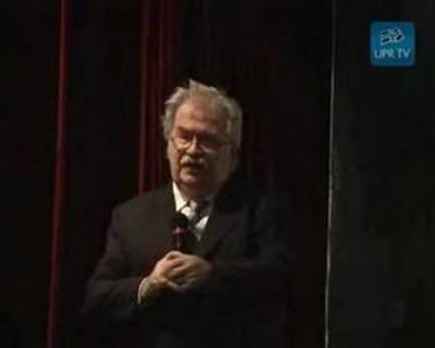 """O tzw. """"prof.""""  Bartoszewskim"""