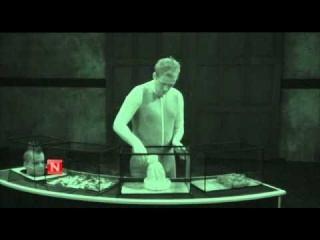"""Total Blackout: Teaser """"Lue"""" (Kommer på TVNorge 9. Mars)"""