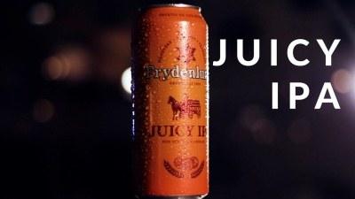Juicy Ipa - wideo przedstawiające produkt
