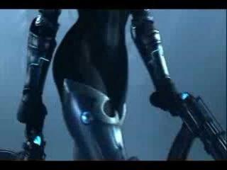 Hellgate London-Primo Victoria(Music Video)