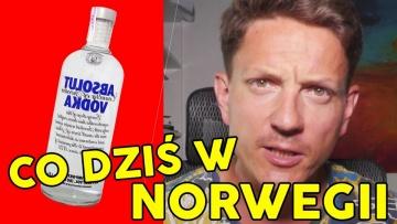 Szkoła, strajki i wódka w Norwegii