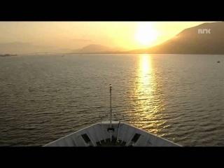 Hurtigruten remix