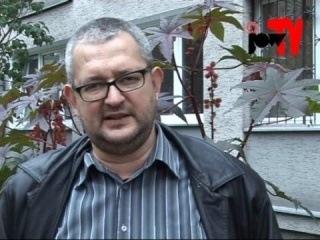 Ordynacja większościowa jest lepsza dla Polski, niż obecna, partyjna - Rafał Ziemkiewicz - JOWTV