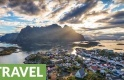 Mystic Norway: A time lapse film
