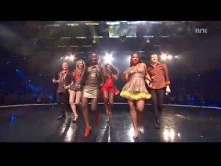 Eurovision Song Contest 2011 Norway - Stella Mwangi - Haba Haba